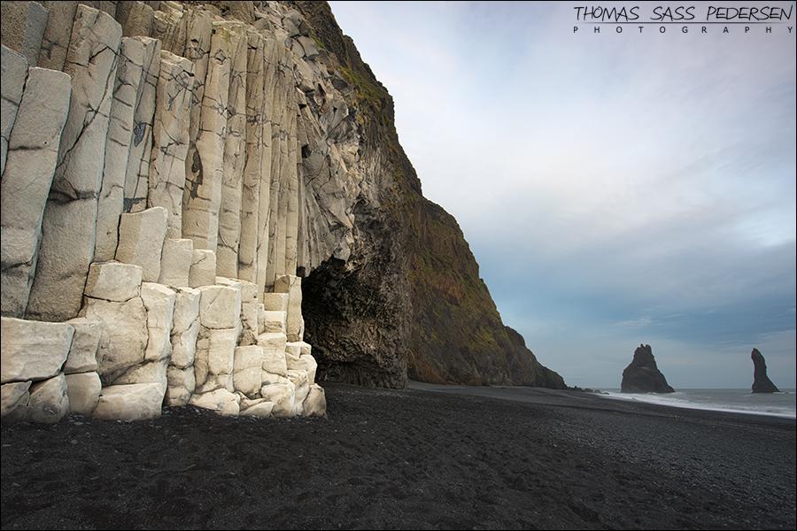 Iceland, Island, Nature, Natur, Travel, Rejse, Stone, Sten, Lava, Cliff, Klippe