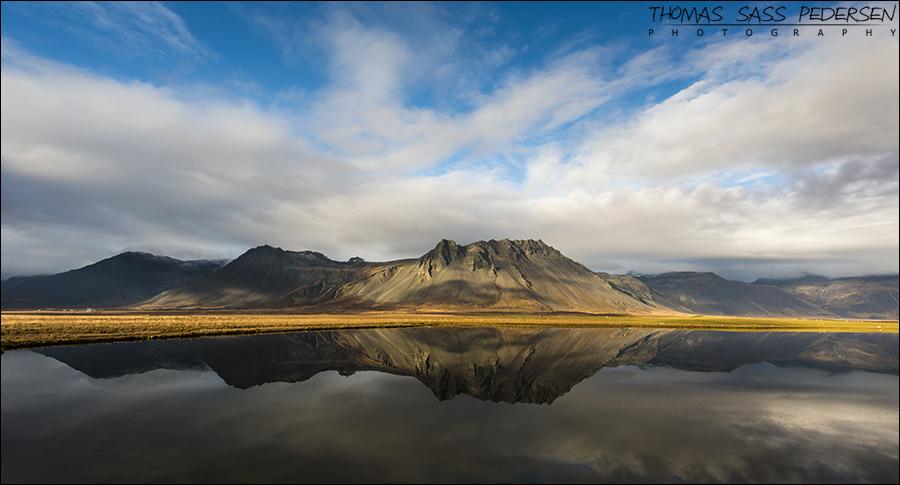 Snefællsnæs, Iceland