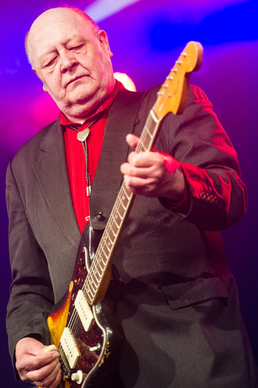 Kløften 2015, Henning Stærk