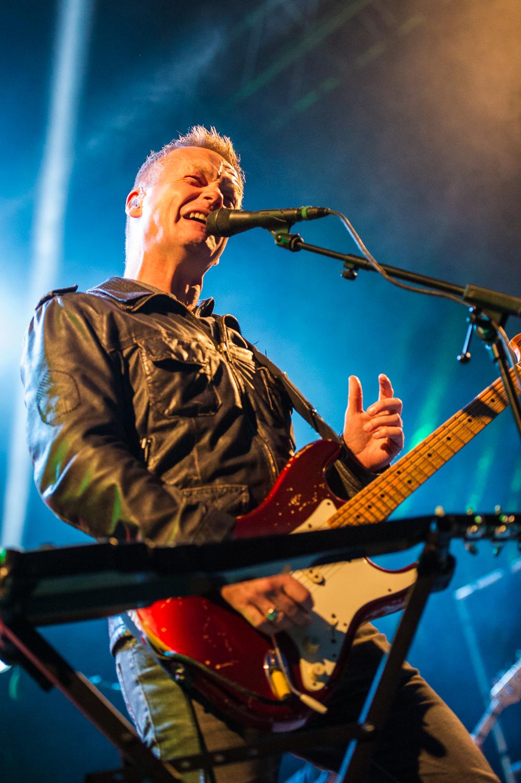 Kløften 2015, Pink Floyd Project