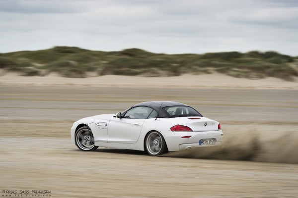 BMW Z4 iDrive 35is
