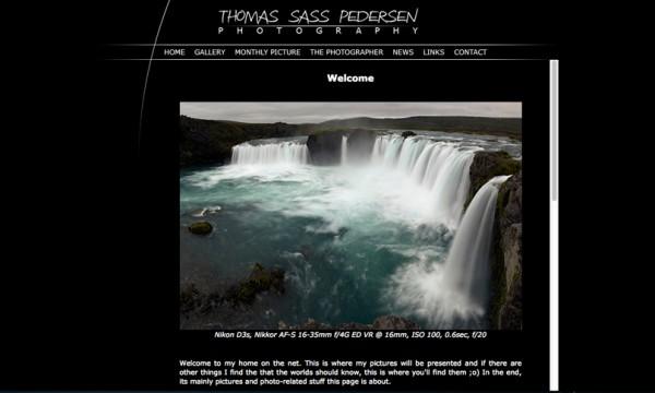 Den gamle www.tsp-photo.com
